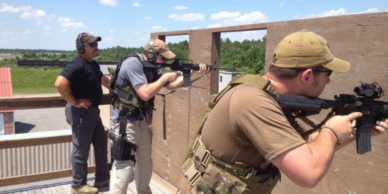 North Harford Firearms Training  